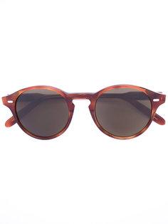 round lens sunglasses Cutler & Gross