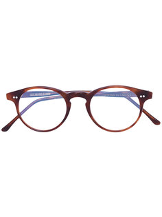 round glasses frames Cutler & Gross