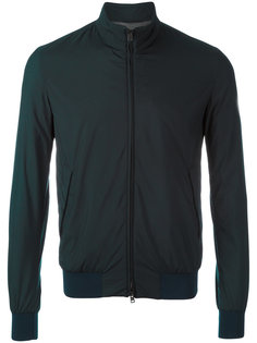 легкая куртка на молнии Herno