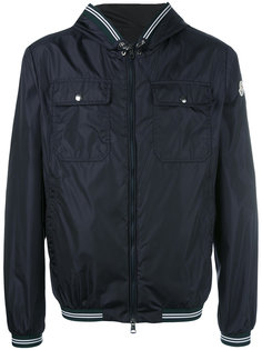куртка с капюшоном Jeanclaude  Moncler