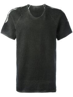 стилизованная футболка Lost & Found Ria Dunn