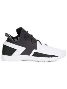 кроссовки со шнуровкой Y-3