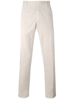 брюки-чинос Boglioli