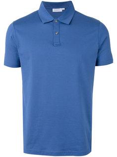 рубашка-поло с короткими рукавами Sunspel