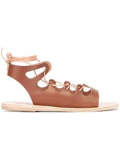 сандалии Antigone Ancient Greek Sandals