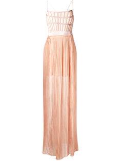 вечернее платье Stella McCartney