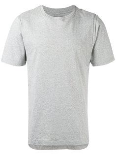 классическая футболка Public School