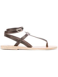 сандалии Estia Ancient Greek Sandals