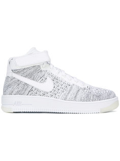 кроссовки Air Force 1 Flyknit Nike