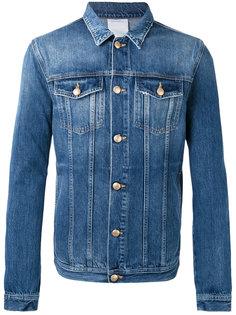 джинсовая куртка Fourteen Won Hundred