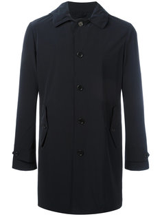 длинная куртка рубашечного типа Aspesi