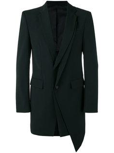 многослойный пиджак D.Gnak