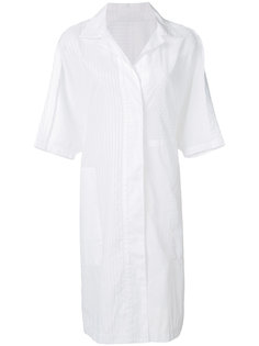 elongated shortsleeved shirt Victor Alfaro