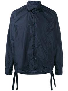 куртка рубашечного типа Marni
