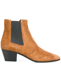 ботинки челси Rock 40 Saint Laurent