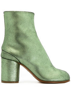 ботинки с раздвоенным носком Maison Margiela