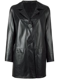 Dimitri coat Sylvie Schimmel