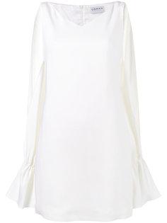 платье Camilla с разрезами на рукавах Osman