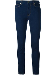 skinny cropped jeans Vivienne Westwood Anglomania