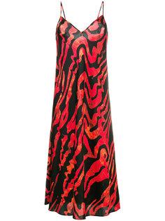 платье Runway Ellery