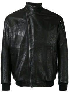leather jacket Julius