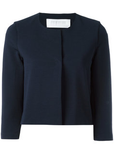 fitted blazer Harris Wharf London