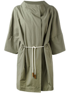 oversized coat  Fabiana Filippi
