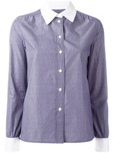 striped shirt  Vanessa Seward