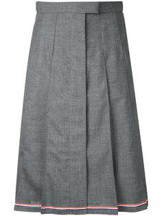 pleated skirt  Thom Browne