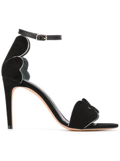 stiletto open toe sandals Jean-Michel Cazabat