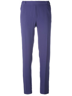 classic tailored trousers Mm6 Maison Margiela