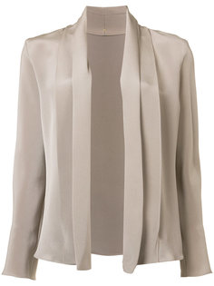 relaxed fit blazer  Peter Cohen
