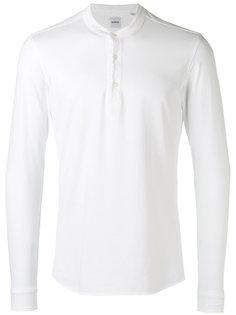 button up sweatshirt  Aspesi