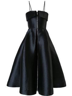 платье Mckenna  Alex Perry