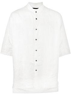 рубашка с рукавами до локтя The Viridi-Anne