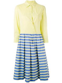 платье-рубашка Sara Roka