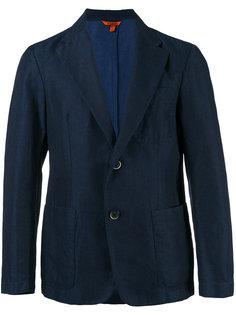 пиджак на двух пуговицах Barena
