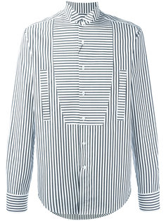 stripe panel shirt  Loewe