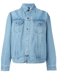 New Wave denim jacket Les (Art)Ists