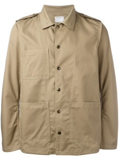 куртка с принтом пальмы Htc Hollywood Trading Company