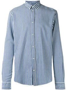 полосатая рубашка Fenili Iro