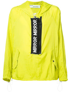 Mirror Mirror anorak jacket Off-White