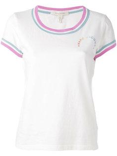 футболка MJ Rainbow Marc Jacobs