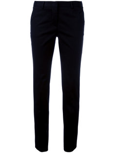 tailored cropped trousers Alberto Biani
