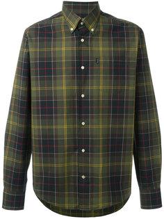 button-down Herbert shirt Barbour