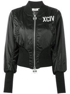 куртка-бомбер Gcds