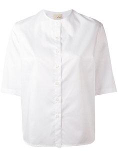 boxy shirt Elaidi