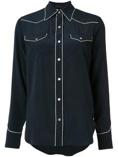 блузка Jesse Rag & Bone