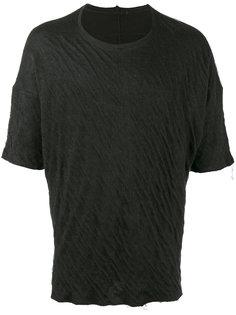 вязаная футболка The Viridi-Anne