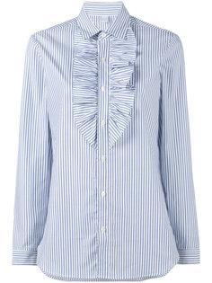 полосатая рубашка с длинными рукавами Marie Marot